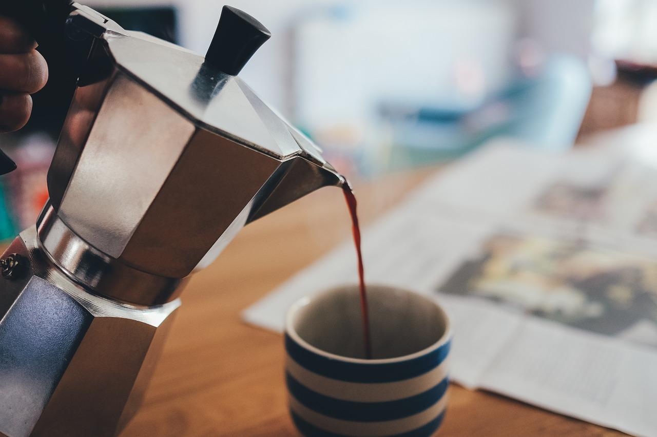 am pha cafe